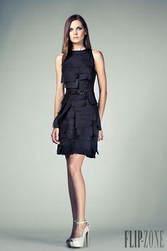 Tony Ward - Ready-to-Wear - Spring-summer 2014 - http://www.flip-zone.net/fashion/ready-to-wear/independant-designers/tony-ward-4292
