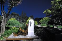 Giardino Roccioso - Giardino fatato