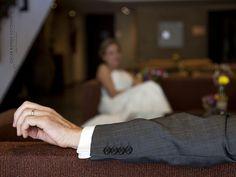 Post boda en Salamanca