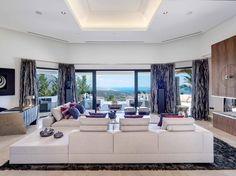 Villa for Sale in La Zagaleta, Benahavís | Click pic for more info