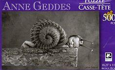 Anne Geddes - 500 Piece Jigsaw Puzzle - v5 Anne Geddes https://www.amazon.com/dp/B01E2XK7NK/ref=cm_sw_r_pi_dp_x_Ak1ezbFJK14YA
