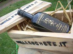 Un olio biologico prodotto dall'azienda agricola Le Roghete Acquapendente (vt) Italy. www.leroghete.it