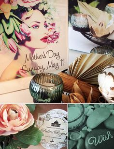 Visit our stores for an assortment of #gift ideas for #mom... #MothersDay