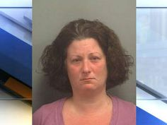 Kristi Wilson child pornography arrest: Wellington woman accused of posting photos of a pre-teen girl on Picasa v/ @WPTV