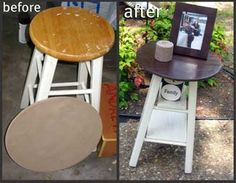 20 Creative DIY Coffee and Side Tables | Easy Life Hacks - Part 12