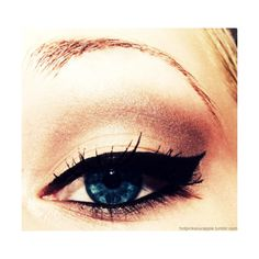 Tumblr ❤ liked on Polyvore featuring makeup, eyes, beauty, eye makeup and maquiagem