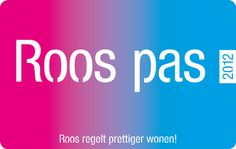 Roos pas 2012