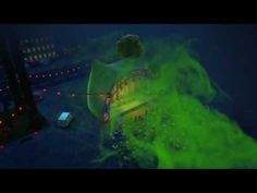 "Day of the Departed - LEGO Ninjago Special - Trailer 60"" - YouTube"