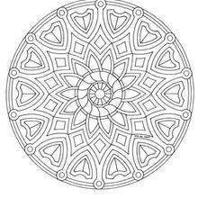 125 Best Mandala Images Coloring Pages Mandala Coloring Pages