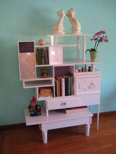Más muebles