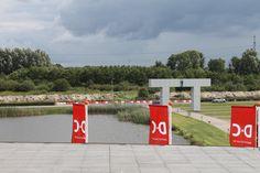 Drenthe College, TT-Instituut Assen - Bouw bijna klaar! 2014