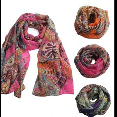 5193cdd57a9c6 14 Best Womens Scarves and Wraps images