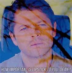 23 Literal Gospels From The Mouth Of The Actual Angel Castiel