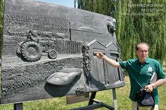 Lamborghini Museum in Dosso by @bjlulu【从拖拉机到超级跑车】听兰博基尼的侄子讲故事。