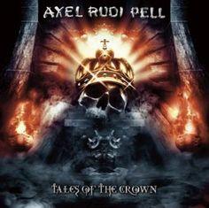 """#AxelRudiPell e la sua famigerata line-up hanno messo a nudo per l'ennesima volta la loro anima per donare agli ascoltatori un capolavoro artistico di """"Melodic Heavy Rock""""!"""