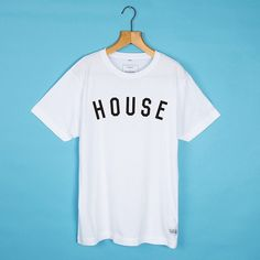 """Happy to announce #HouseTees are LIVE at Millionhands.net! emoji ALL profits of these handsome charity tees go to @habitatforhumanity to help shelter people in Nepal & eradicate homelessness globally. We believe we can harness the power of #House for the greater good! """"House is a feeling"""" after all.. Get involved! #sharingthelove #millionhands #HouseTee #habitatforhumanity #mymh"""