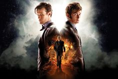 The Official Synopsis For Doctor Who: The Day Of The Doctor | DAVID TENNANT NEWS UPDATES