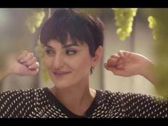 Arisa - Controvento (videoclip) - Sanremo 2014 - YouTube