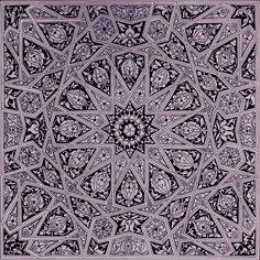 tessellation art using shapes - Google Search