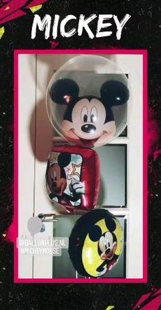 Mooie helium ballonnen trossen kan je naar eigen smaak samenstellen. Lokaal verkrijgbaar, afhaaladres Boeketten.nl Buurtwinkel centrum Galecop. Bestel decoraties wel van te voren om teleurstelling te voorkomen. Mickey Minnie Mouse, Babyshower, Mousse, Emoji, Walt Disney, Disneyland, Om, Lunch Box, Baseball Cards