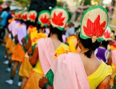 Philipines, Rice Festival- sounds like a dream come trure