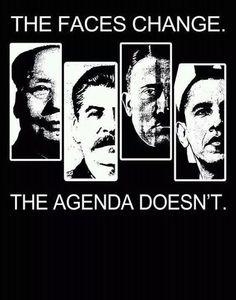 Socialism Agenda, the same results