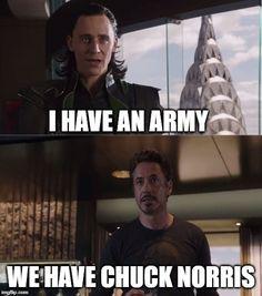 The Avengers Chuck Norris Logo Super Heros, Chuck Norris Memes, Acotar Funny, We Have A Hulk, Hulk Avengers, Dont Fall In Love, 13 Year Olds, Grumpy Cat, Cristiano Ronaldo
