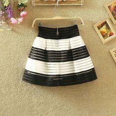 Saia Summer Fashion Style