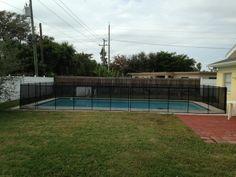 Pool Safety Fence Longwood, FL