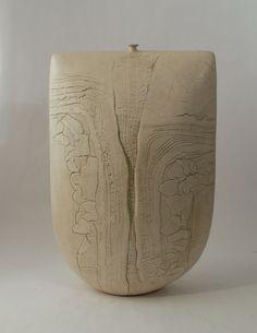 Peter Hayes - British Studio Ceramics