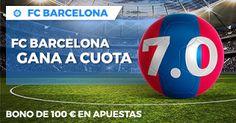 el forero jrvm y todos los bonos de deportes: Paston Megacuota Liga Santander: Barcelona vs Sevi...