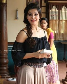 45 New Ideas Cute Dancing Quotes Beautiful Beautiful Girl Indian, Beautiful Indian Actress, Beautiful Actresses, Samantha Images, Samantha Ruth, South Actress, South Indian Actress, Bollywood Hairstyles, Little Girl Dancing