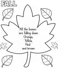 FALL (poems)