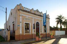 São Borja (RS) - Museu Getúlio Vargas
