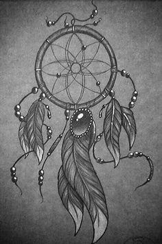 Dream catcher Dream Catcher Drawing, Dream Catcher Tattoo Design, Atrapasueños Tattoo, Mandala Tattoo, Wolf Dreamcatcher Tattoo, Tattoo Lettering Design, Photo Collage Maker, Native Tattoos, Desenho Tattoo