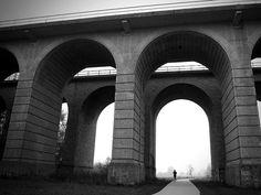 Beton / concrete by O.I.S. Bielefeld, North Rhine-Westphalia, Germany