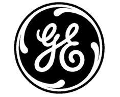 "Doyald Young - ""General Electric Logo"""