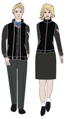 Uniform » Rototuna Junior High School