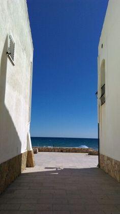 Altafulla -Tarragona