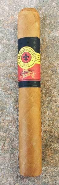 CigarDan's Cheap Ash Reviews: Montecristo Relentless Toro - Read the review @ CheapAshCigar.com