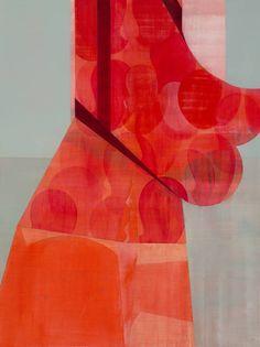 "Saatchi Art Artist: Kuzana Ogg; oil 2012 Painting ""Ameretat"""