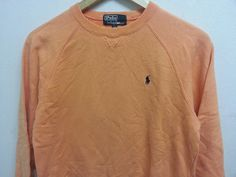 Vintage 1990s  Polo by Ralph Lauren Sweater by SuzzaneVintage