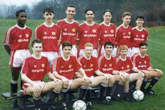 """(2)(1986-2013)(Ferguson Years)A second consecutive League Cup final appearance followed in 1992, in which the team beat Nottingham Forest 1–0 at Wembley.In 1993, the club won its first league title since 1967, and a year later, for the first time since 1957, it won a second consecutive title – alongside the FA Cup – to complete the first """"Double"""" in the club's history."""