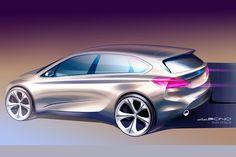 BMW Seria 2: debut pentru o noua familie de motoare