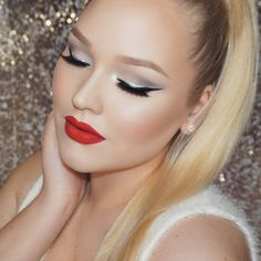 ℕ I K K I E T U T O R I A L S @nikkietutorials Tutorial for this...Instagram photo | Websta (Webstagram)