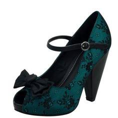 T.U.K. Shoes