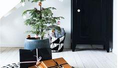 Navidad al estilo escandinavo!