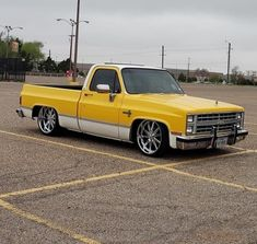 Big Girl Toys, Girls Toys, 85 Chevy Truck, Michael Brown, Square Body, Gm Trucks, Street Glide, Custom Trucks, Slammed