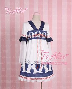 ---#LolitaUpdate: Tommy Bear™ New Releases Lolita Dreeses ---[-❤-Cheap Prices, Nice Quality-❤-]  ---Learn More >>> http://www.my-lolita-dress.com/tommy-bear-lolita-items?dir=desc&order=created_at