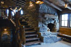 High Encampment | Custom Montana & Wyoming Homes | On Site Management | OSM